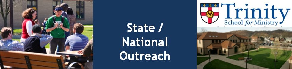 Christ Church State National Outreach