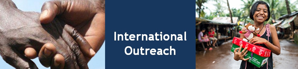 Christ Church International Outreach