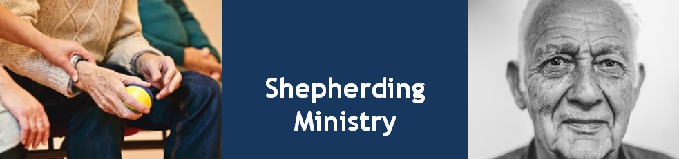Shepherding Ministry Christ Church Vero Beach