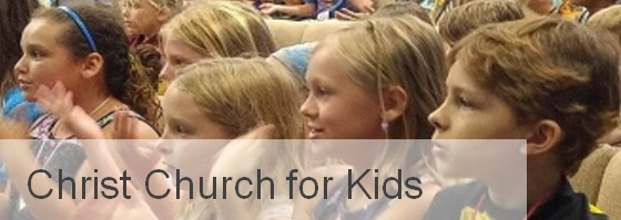 Christ Church Vero Beach Kids